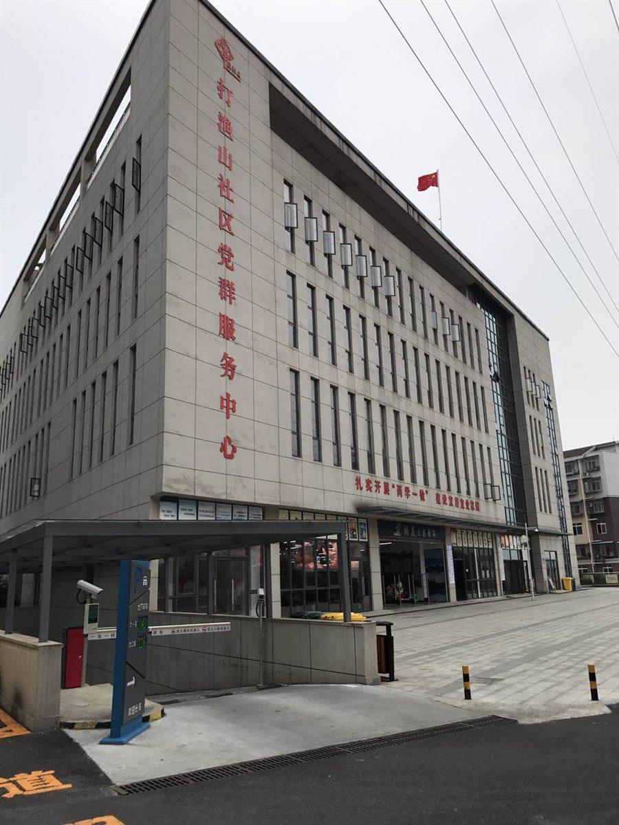 华成都市广场_精品工程 - 中国华西企业股份有限公司安装工程公司